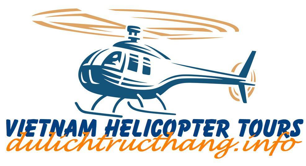 Du Lịch Xanh phát triển thương hiệu du lịch cao cấp Vietnam Helicopter Travel thành công