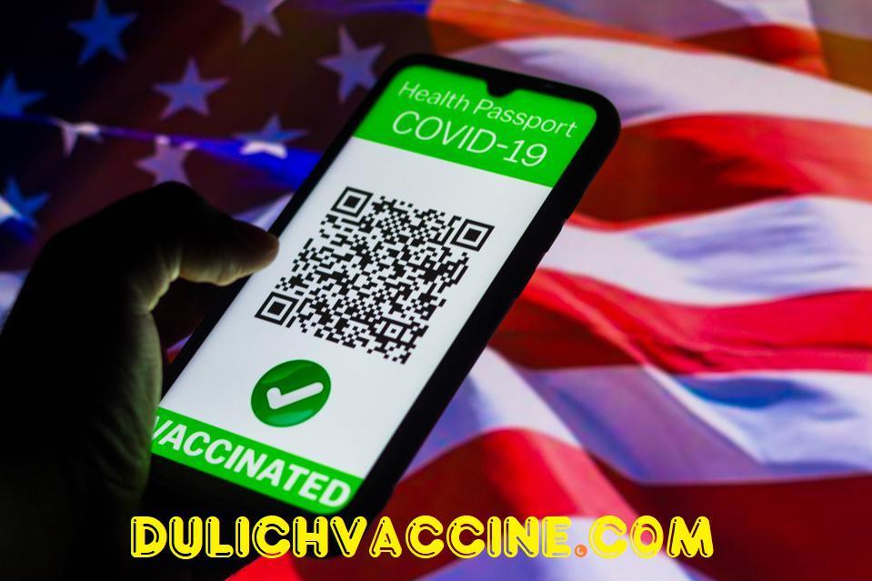 Du lịch Xanh sẽ bán tour du lịch tiêm Vaccine Covid-19 đi Mỹ