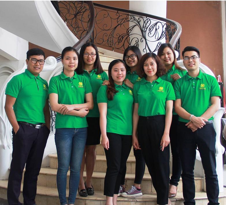 Viet Green Visa - Thương hiệu tư vấn Visa tốt nhất Việt Nam