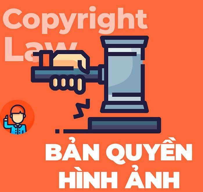 Du Lịch Xanh tôn trọng bản quyền hình ảnh
