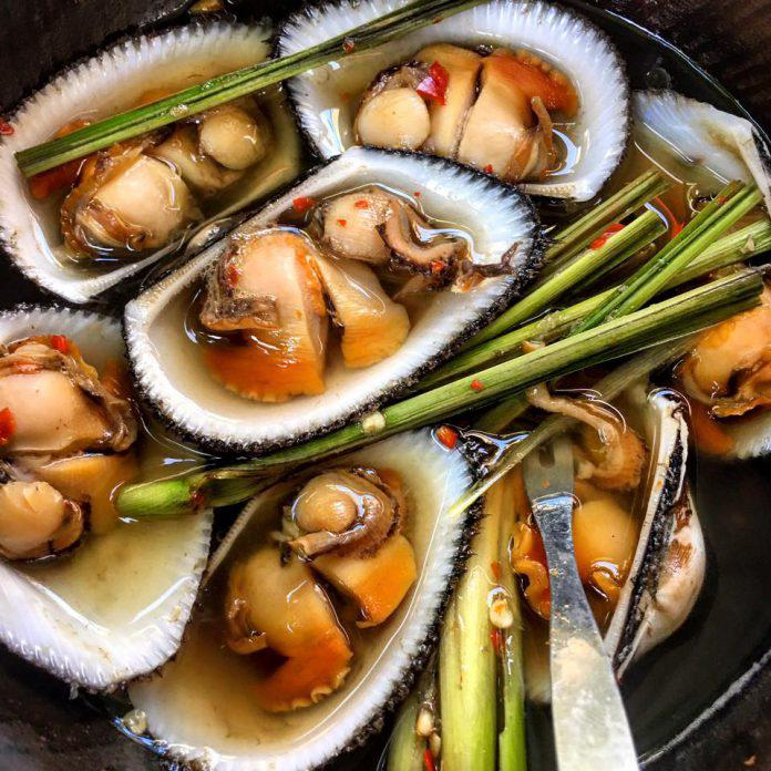 Bật mí những quán hải sản giá rẻ nhưng cực kì chất lượng tại Hạ Long