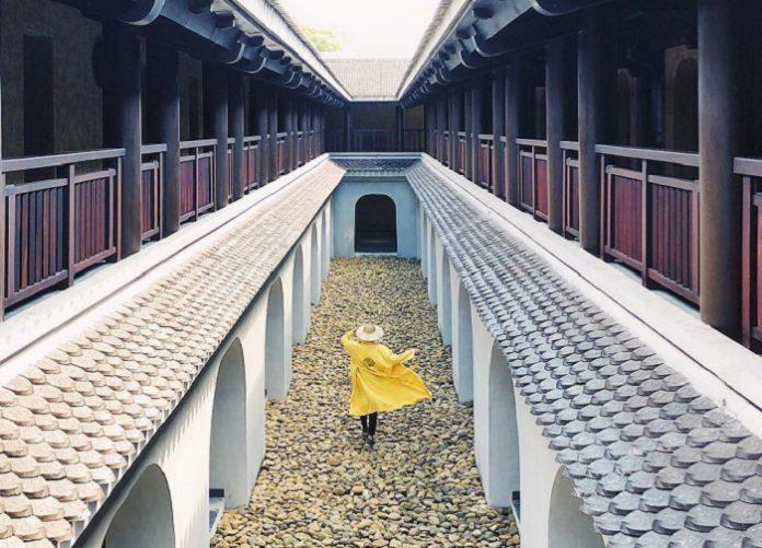 Trải nghiệm nghỉ dưỡng phong cách quý tộc tại Legacy Yên Tử Quảng Ninh