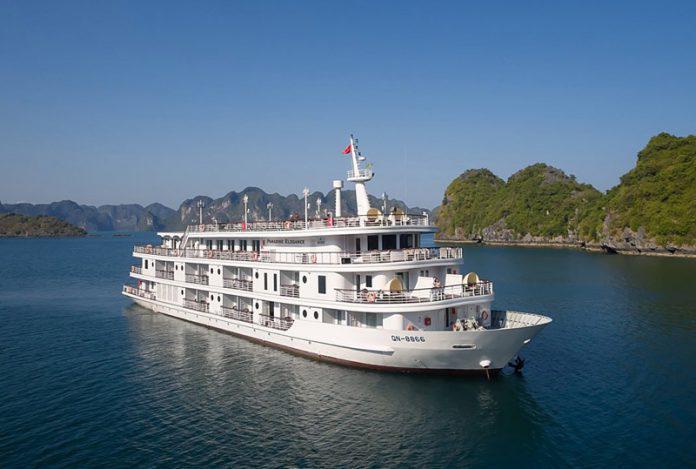Những kinh nghiệm thuê du thuyền tại Hạ Long mà bạn nên biết