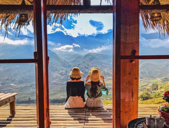 Top 5 homestay Sapa đẹp ngất ngây lòng người