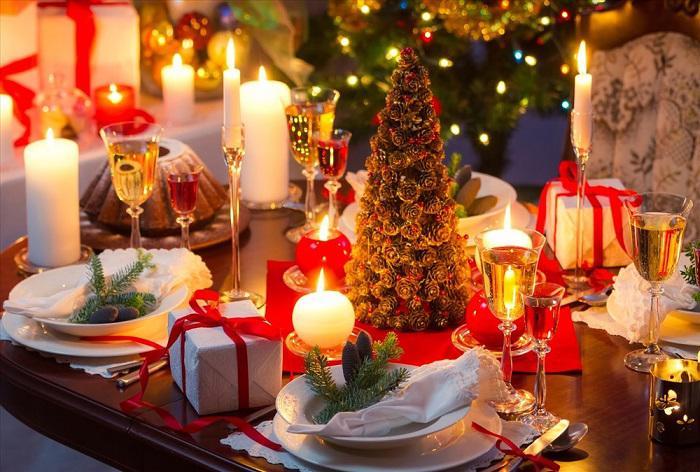 Nhộn nhịp, tưng bừng mùa lễ hội với 6 phong tục đón Giáng sinh độc đáo ở châu Á