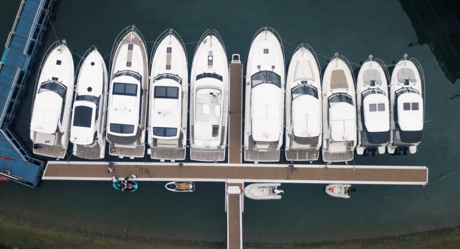 Vietyacht và Tam Sơn Yachting là cái tên tiên phong trong ngành du thuyền