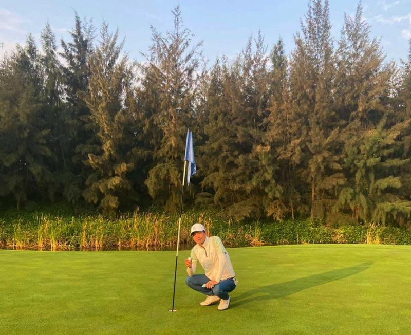 Golf Việt Nam có gì sau kỳ nghỉ Tết Tân Sửu 2021?