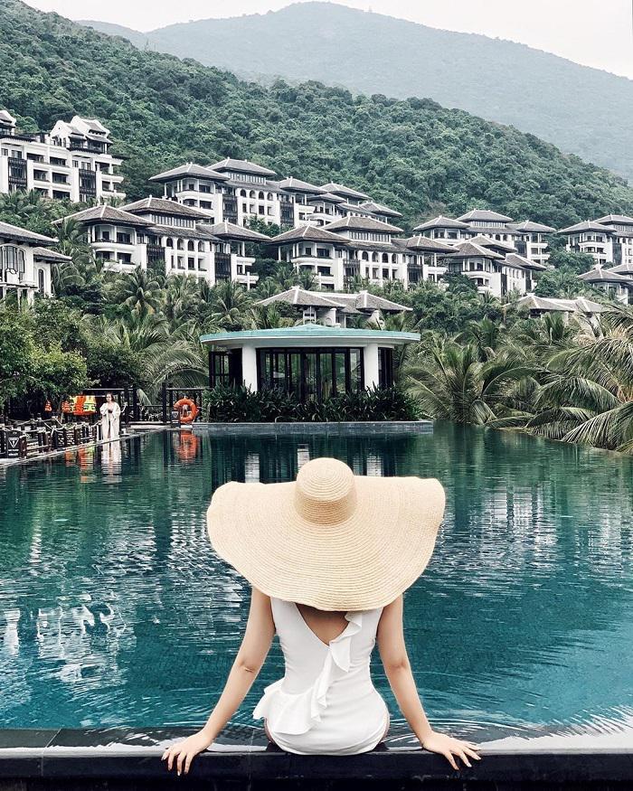 Resort Intercontinental Đà Nẵng – nơi huyền thoại và đẳng cấp giao thoa