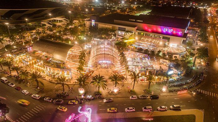 Khám phá Helio Center – tổ hợp vui chơi, ăn uống và mua sắm HOT nhất Đà Nẵng