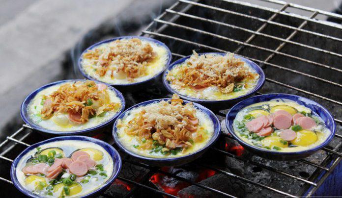 Bật mí danh sách 7 món ăn vặt ngon ở Đà Nẵng không thể chối từ