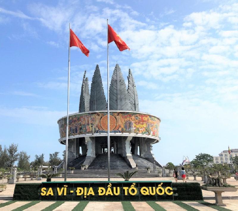 Kinh nghiệm phượt mũi Sa Vĩ Quảng Ninh 2021