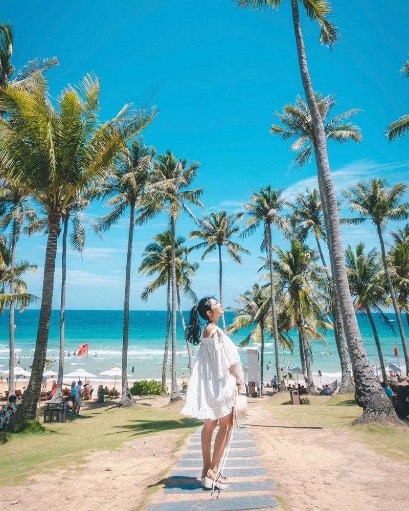 Kinh nghiệm phượt  Hòn Thơm Phú Quốc vui chơi thả ga và lặn biển ngắm san hô