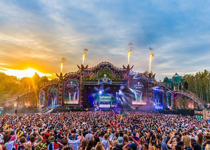 Những lễ hội mùa hè độc đáo nhất trên thế giới