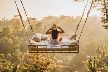 Điểm đến mùa hè lý tưởng dành cho khách du lịch một mình