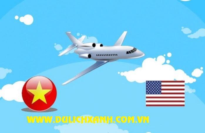 Chuyến bay hồi hương từ Mỹ về Việt Nam, Trọn gói dịch vụ cách ly + Vé máy bay   Dự kiến Ngày 31-5-2021