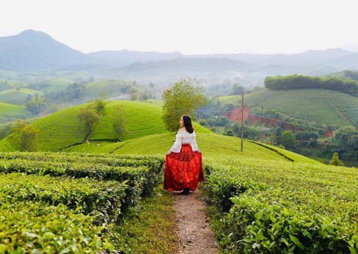 Những địa điểm du lịch nổi tiếng ở Phú Thọ