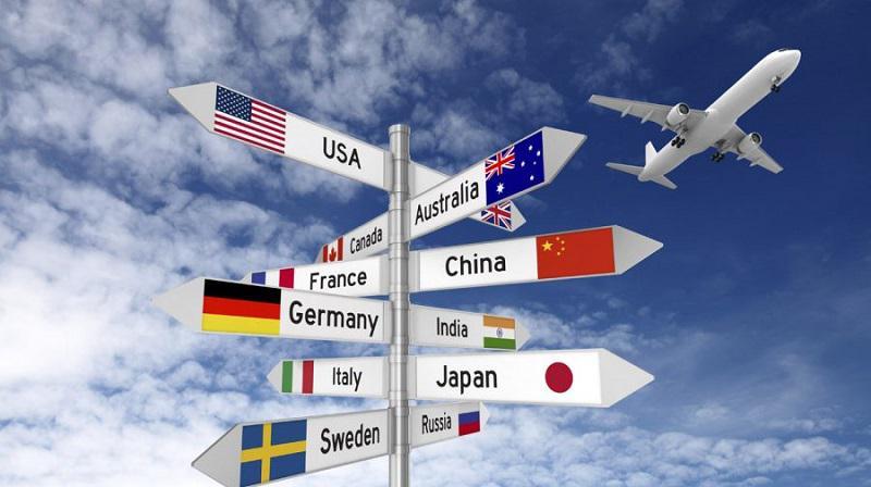 Bạn phải trả bao nhiêu cho một chuyến đi du lịch vòng quanh thế giới?