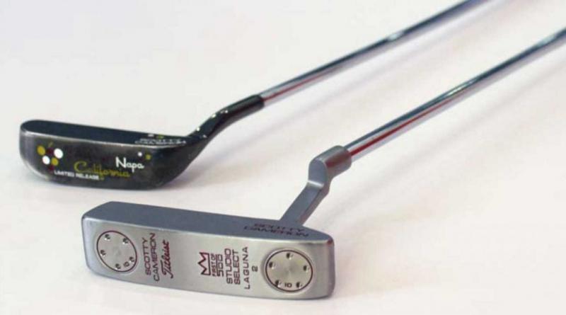Các cách tự nhận biết thiết bị chơi golf giả