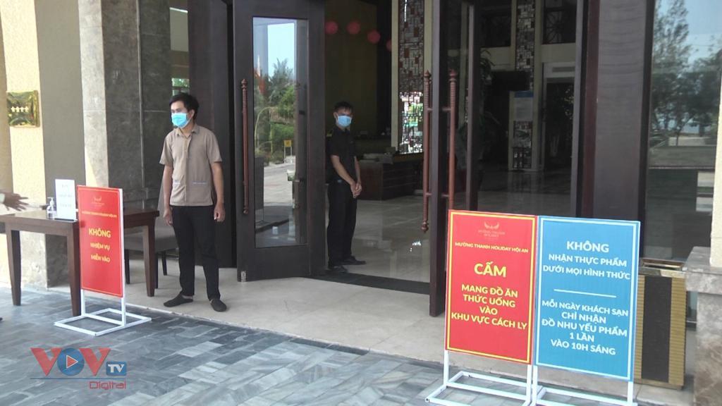 Hội An: Kiên quyết xử phạt du khách vi phạm thông điệp 5K