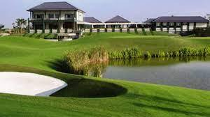 Sân Golf Vân Trì- sân golf tư nhân đầu tiên chuẩn quốc tế