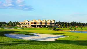 Cua Lo Golf Resort (Sân golf Cửa Lò)-sân golf chuyên nghiệp