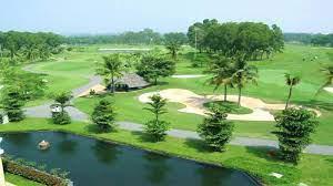 Royal Island Golf & Villas (Sân Mê Kông)-sân golf quốc tế