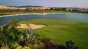 KN Golf Links khai trương sân The Oasis 9 hố