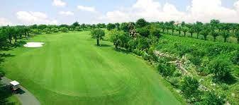 Sân Kings' Island Golf- sân golf đẹp nhất Sơn Tây