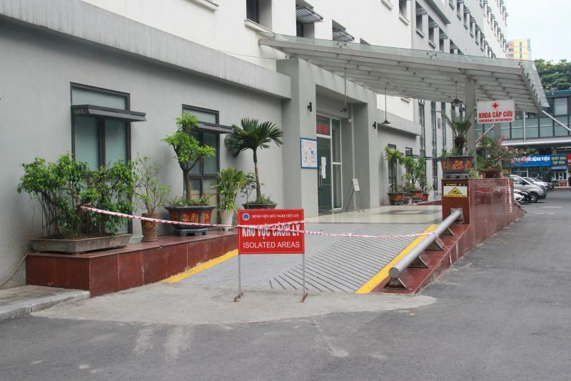 Ca nghi mắc Covid-19 mới ở Hà Nội từng đi đánh golf tại Quảng Nam