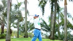 HGA hoãn giải đấu Golf các CLP TP Hồ Chí Minh mở rộng 2021