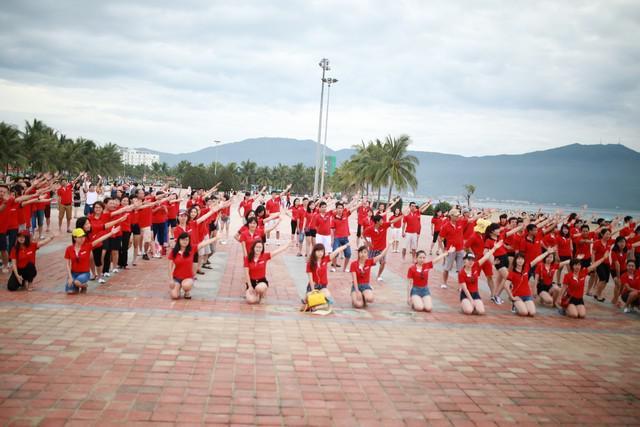 Tổ chức du lịch teambuilding tại thành phố tuyệt đẹp- Đà Nẵng