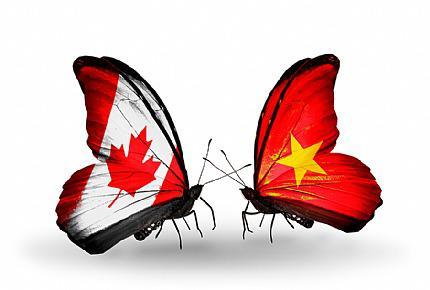 Làm Visa đi Canada du lịch đảm bảo đậu 100%