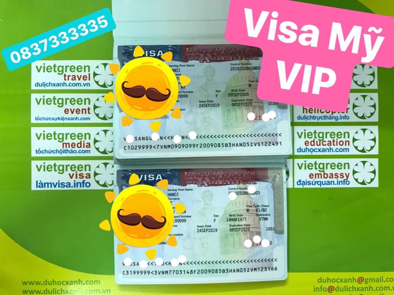 Thủ tục xin visa Mỹ diện hôn phu, hôn thê (Visa K-1)