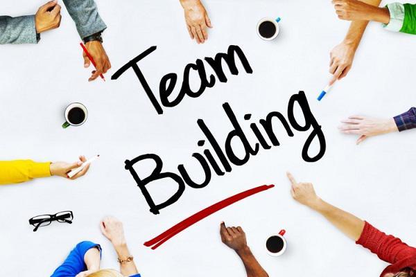 Một số lưu ý khi tổ chức sự kiện Teambuilding