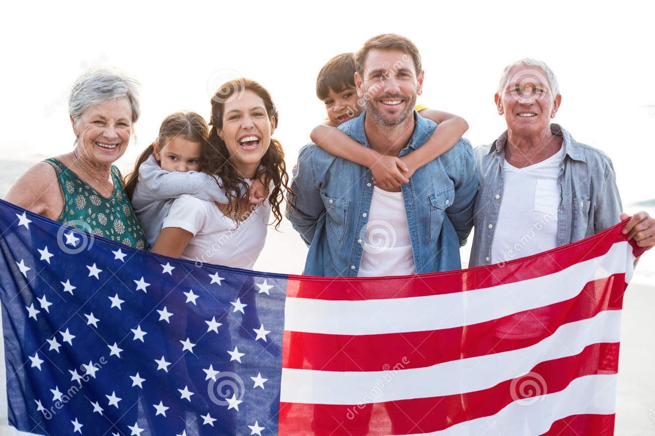 Thủ tục xin visa Mỹ bảo lãnh con dưới 21 tuổi (Visa IR-2/CR-2)