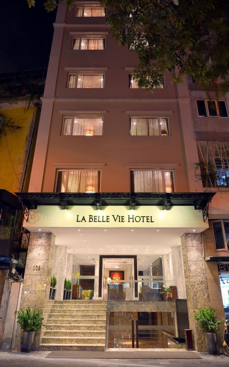Dịch vụ cách ly trọn gói tại khách sạn La Belle Vie Hà Nội thu hút khách nhất
