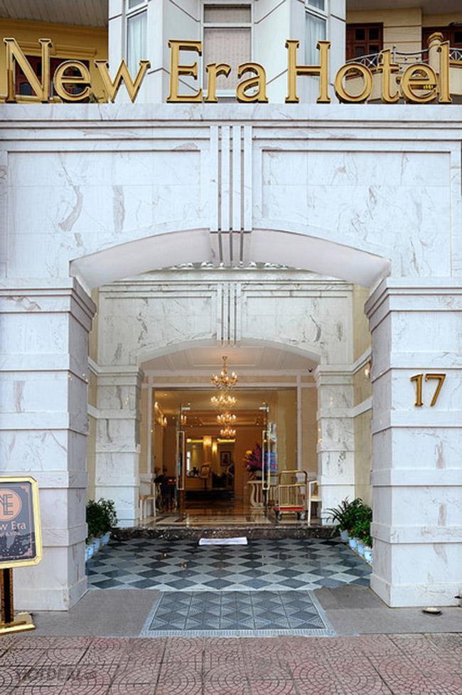Dịch vụ cách ly covid-19 tại khách sạn New Era Hà Nội