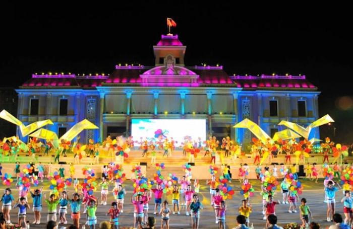 Tạm dừng tổ chức lễ hội chuỗi sự kiện Nha Trang - Chào hè 2021