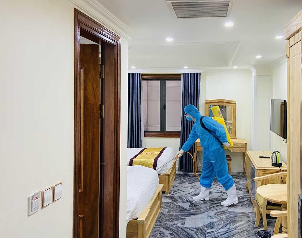 Danh sách khách sạn cách ly trọn gói mới nhất tại Quảng Ninh
