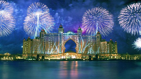 Dịch vụ xin Visa Dubai 3 tháng cấp tốc tại Hà Nội