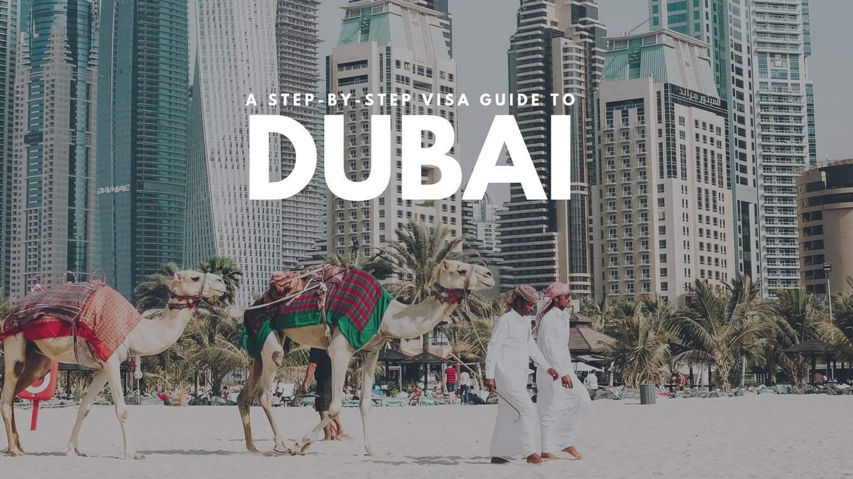 5 tips xin Visa Dubai nhanh chóng, giá ưu đãi nhất 2021