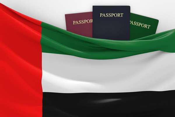 Dịch vụ xin Visa thăm thân Dubai tỷ lệ đậu cao