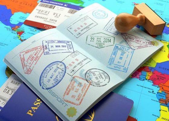 Thủ tục xin Visa đi Dubai công tác | Du lịch Xanh