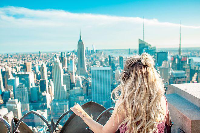10 trải nghiệm du lịch New York tuyệt vời mà ai cũng muốn