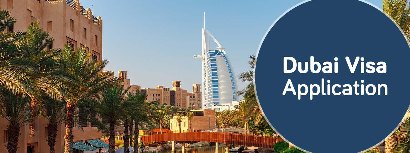 Mách bạn trọn bí kíp xin visa Dubai mới nhất