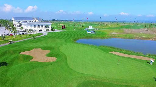 Gói Stay & Play Luxury Golf tại FLC Sầm Sơn