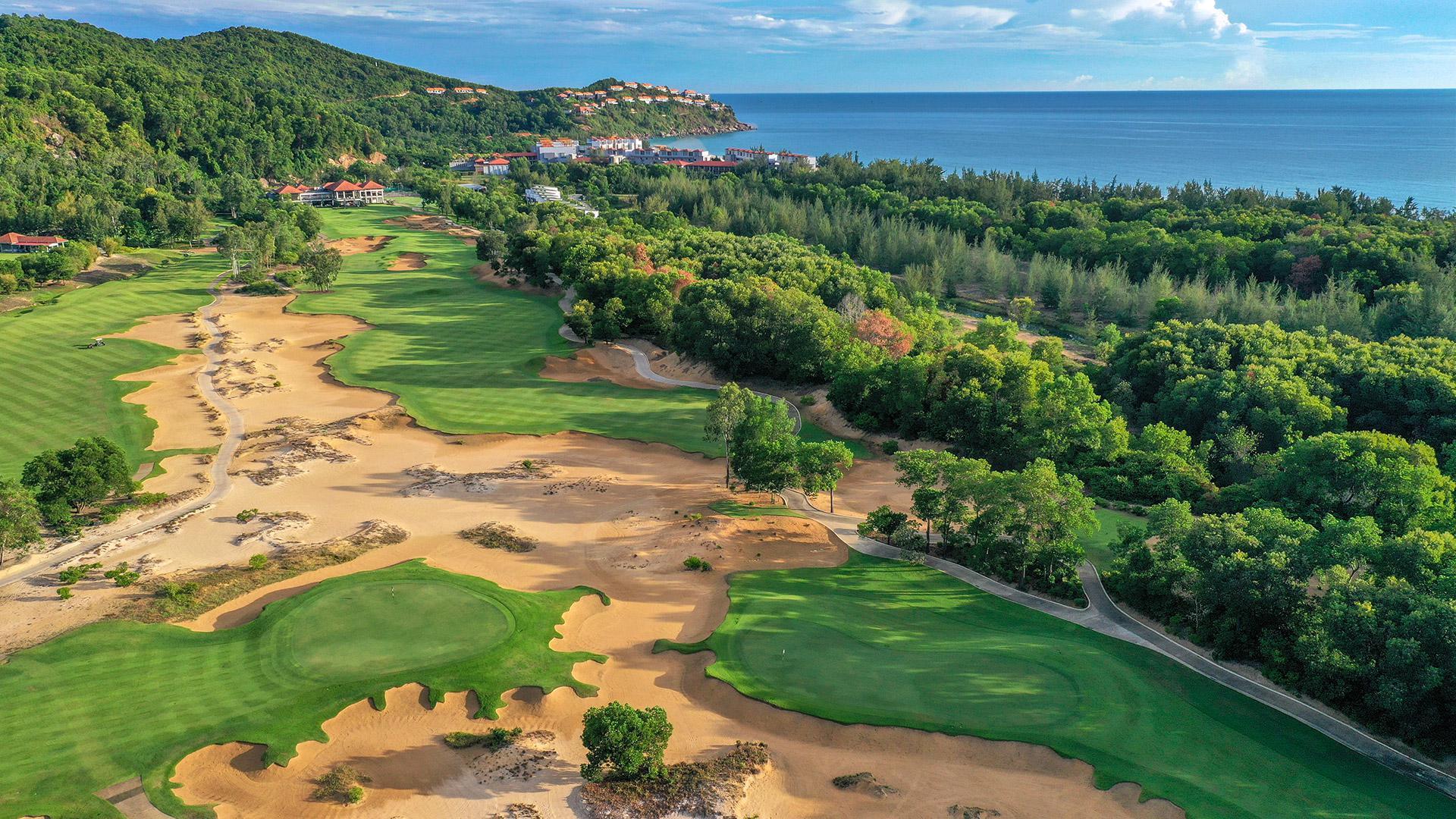 Gói Stay & Play Golf  Laguna Parks tại Laguna Lăng Cô