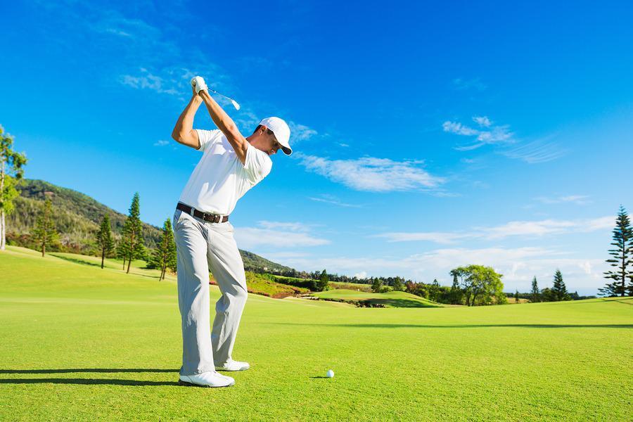 Combo nghỉ dưỡng và chơi golf tại Crown Retreat Resort Quy Nhơn