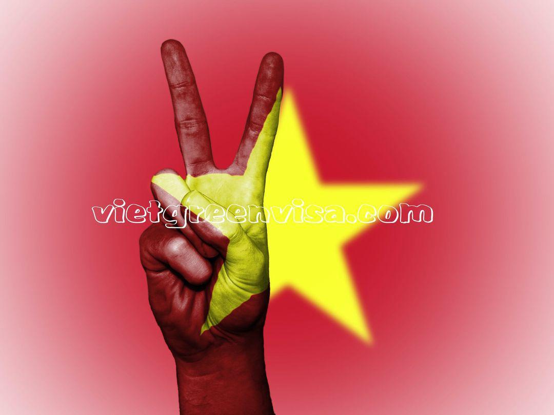 Dịch vụ gia hạn Visa Việt Nam cho người nước ngoài 2021
