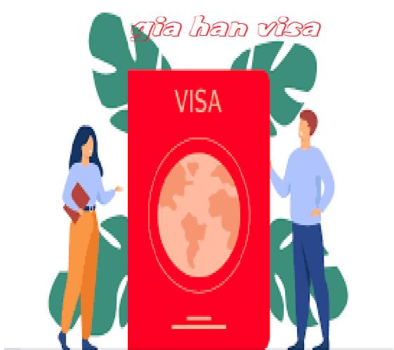 Dịch vụ gia hạn thẻ visa cho người Triều Tiên